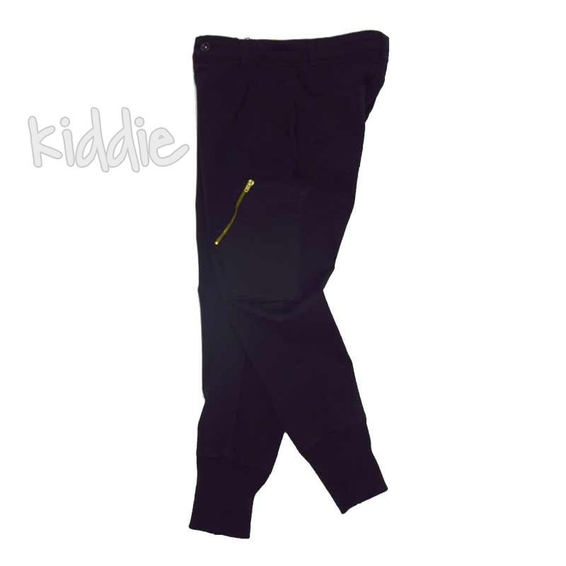 Детски панталон за момче Jack Lions с ципове