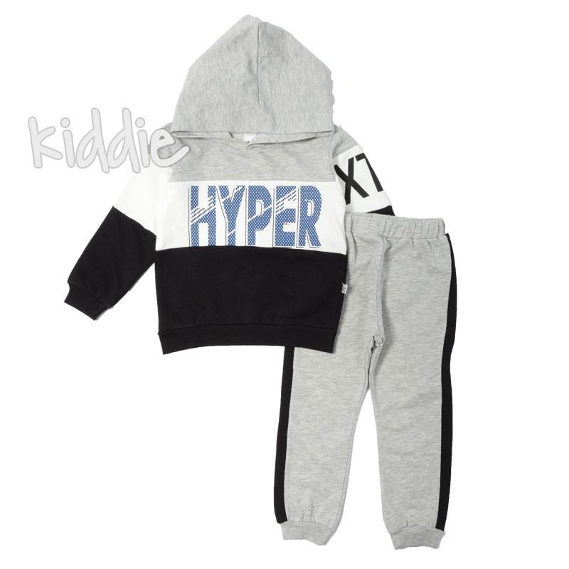 Детски комплект за момче Hyper, Bebico