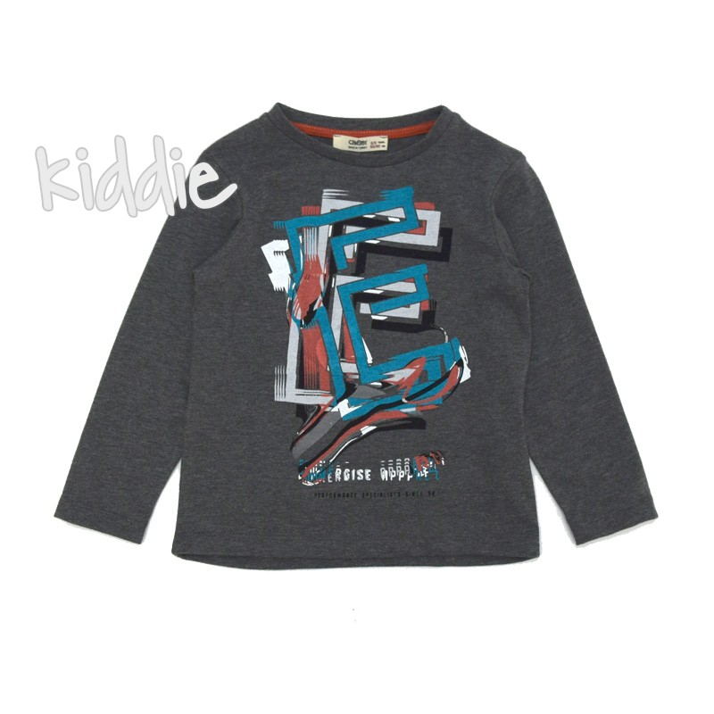 Детска блуза за момче E Cikoby