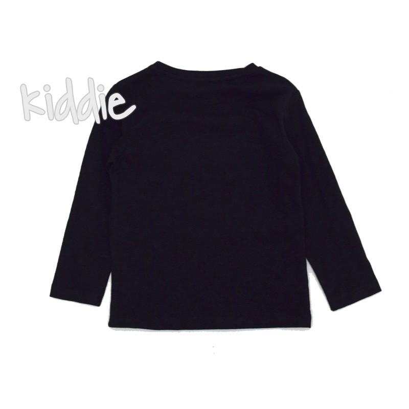 Детска блуза за момче Колите Cikoby
