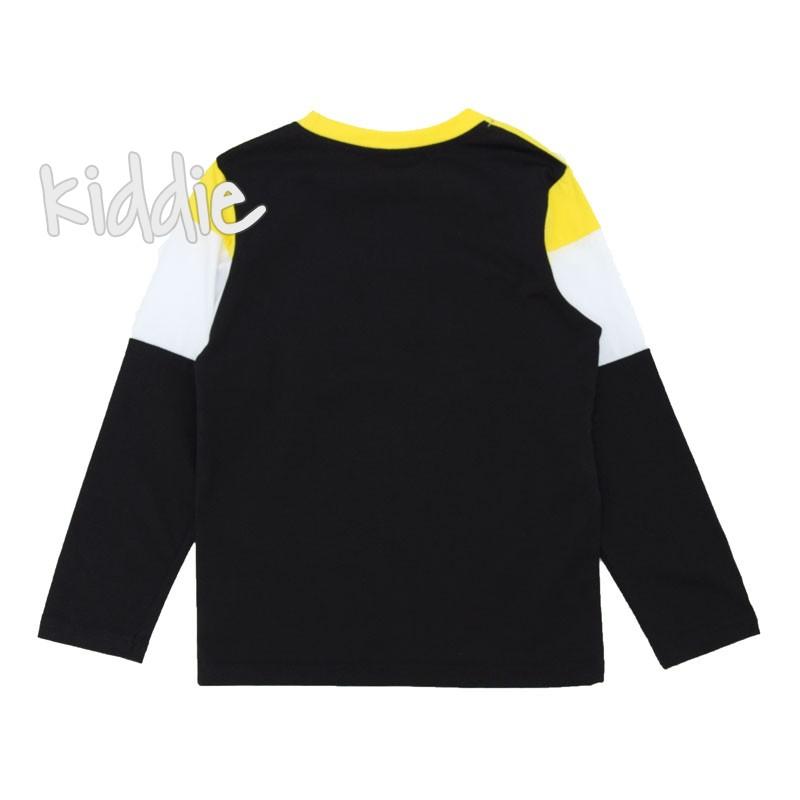 Детска блуза Positive Ativo за момче