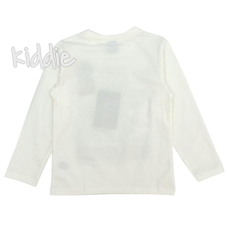 Детска блуза Play 01 Ativo за момче