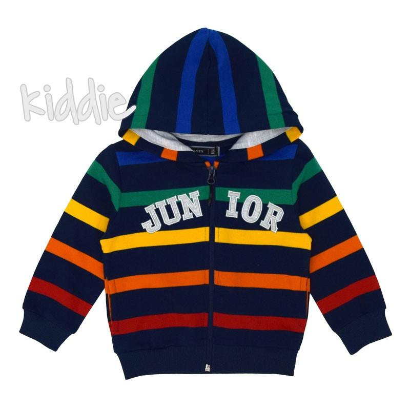 Детски суичер Junior Wanex за момче