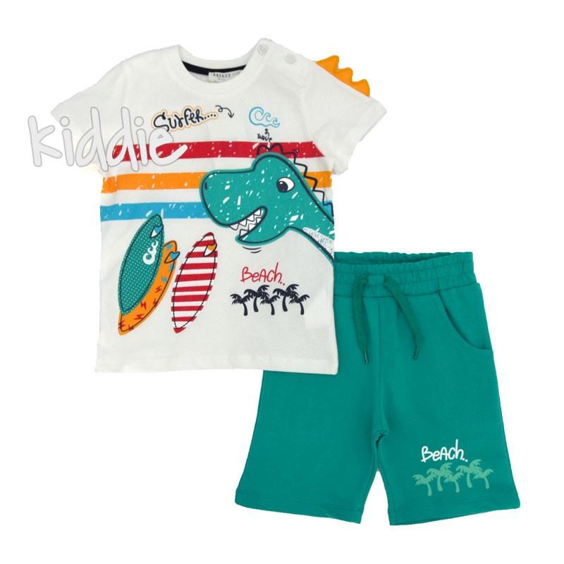 Детски комплект Surf Breeze за момче
