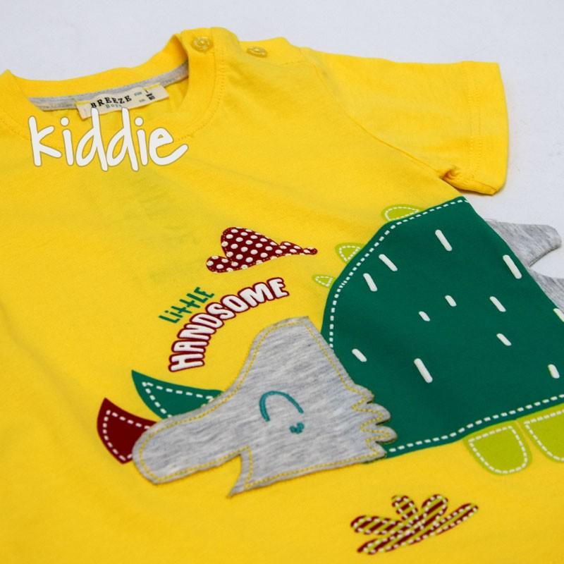 Детски комплект Liffee Breeze за момче