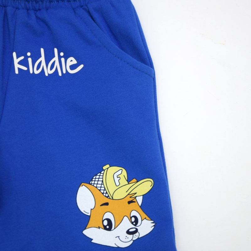 Детски комплект Breeze Little Friends за момче