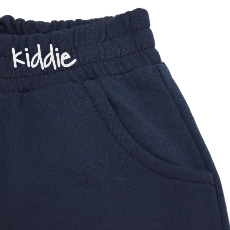 Детски комплект What Hide Breeze за момче