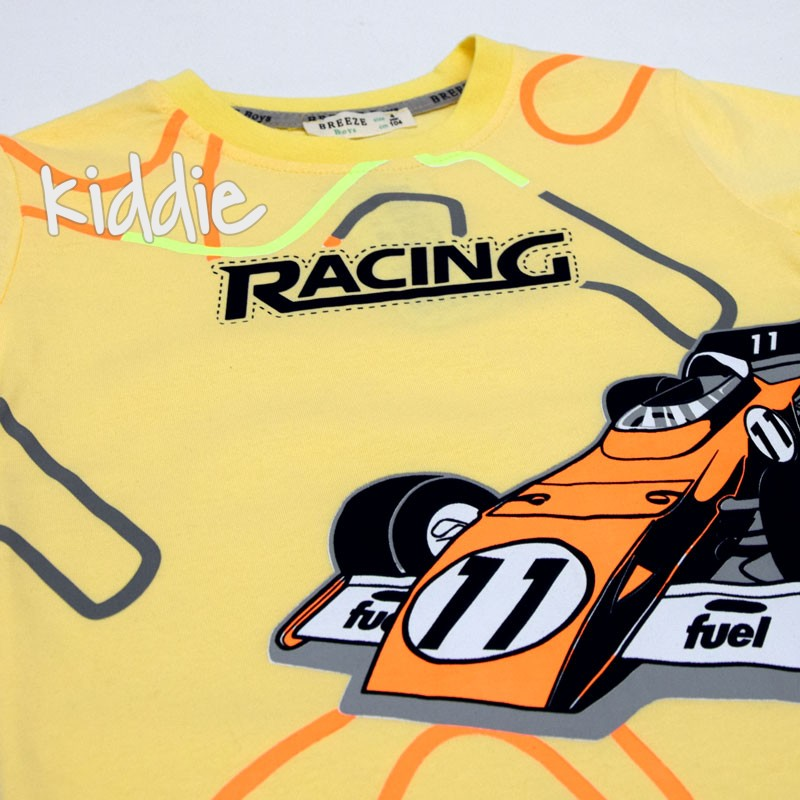 Детски комплект Racing Breeze за момче