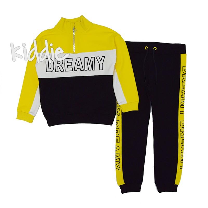 Детски спортен комплект Dreamy Wanex за момче