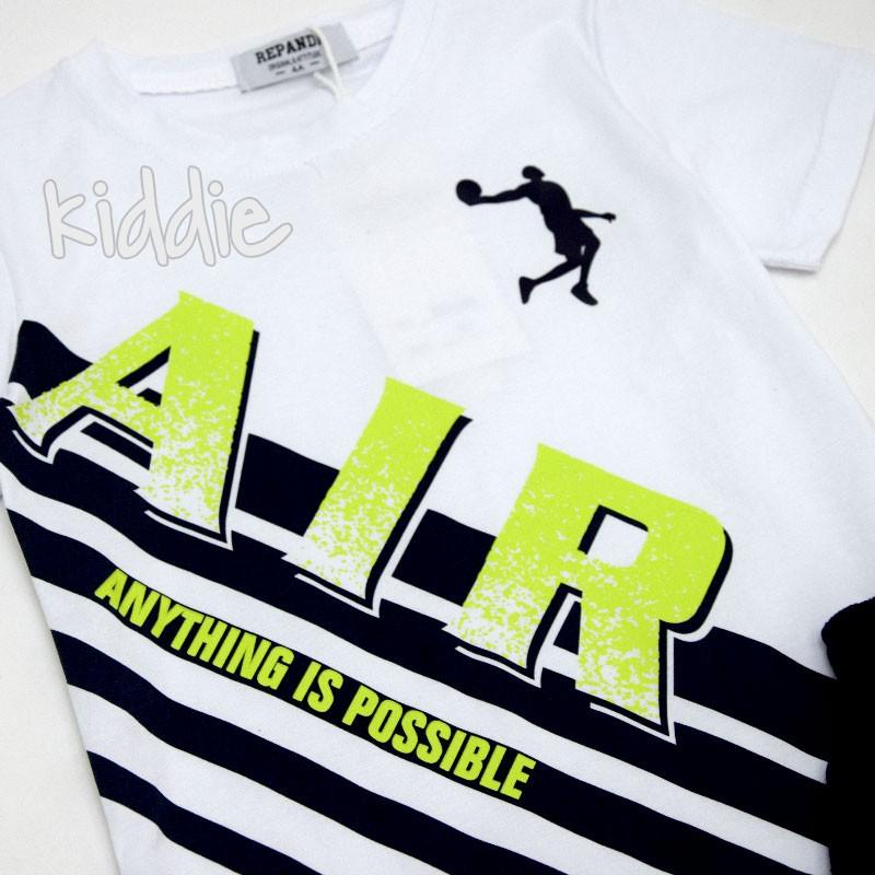 Детски комплект Repanda Air за момче