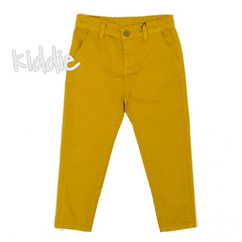 Детски панталон Cikoby за момче