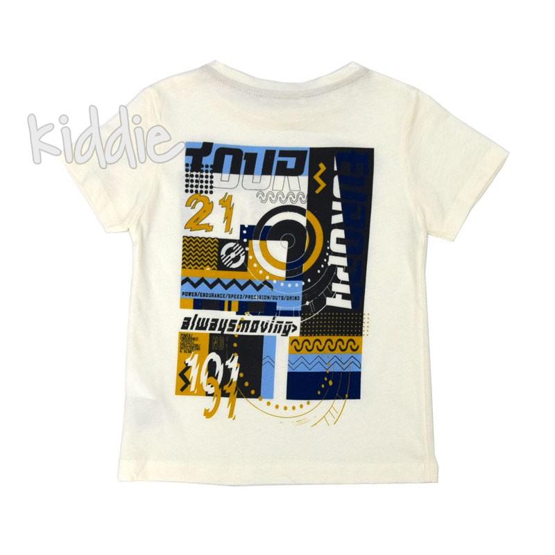Детска тениска 21 Cikoby за момче