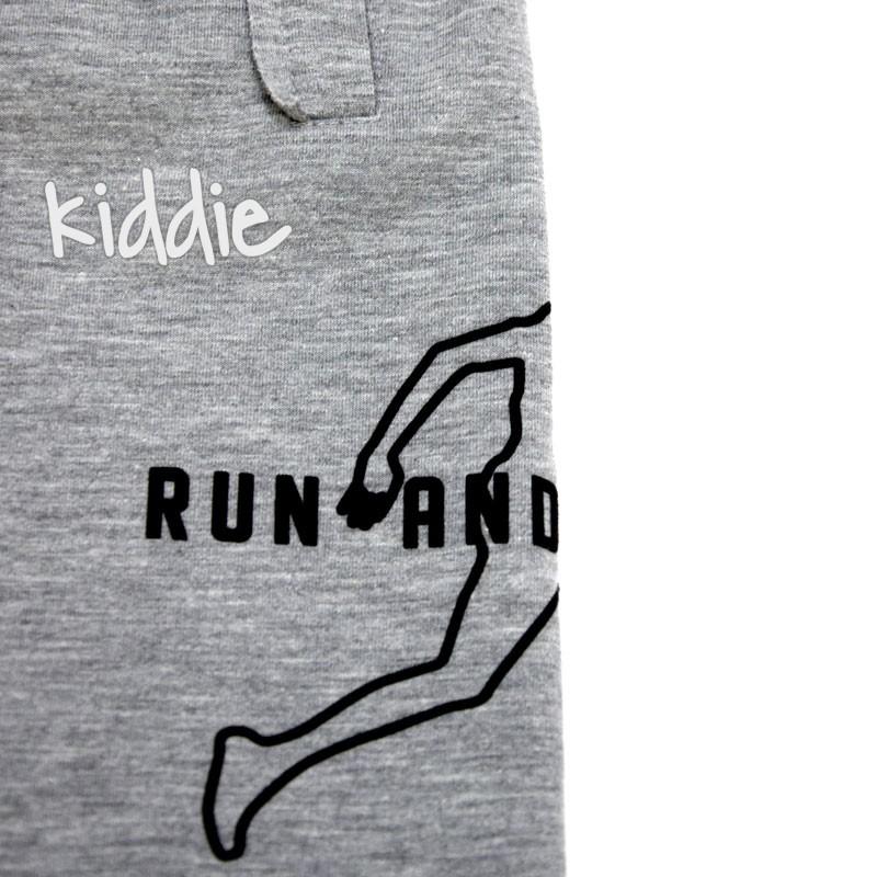 Детски бермуди Run and Reset Cikoby за момче