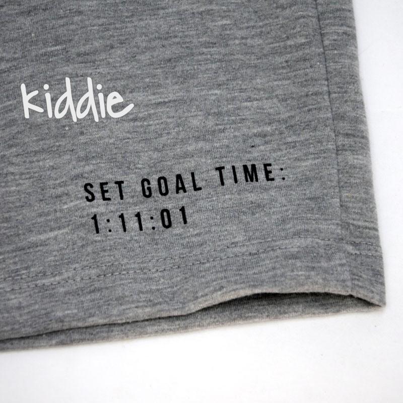 Детски бермуди Set Goal Time Cikoby за момче