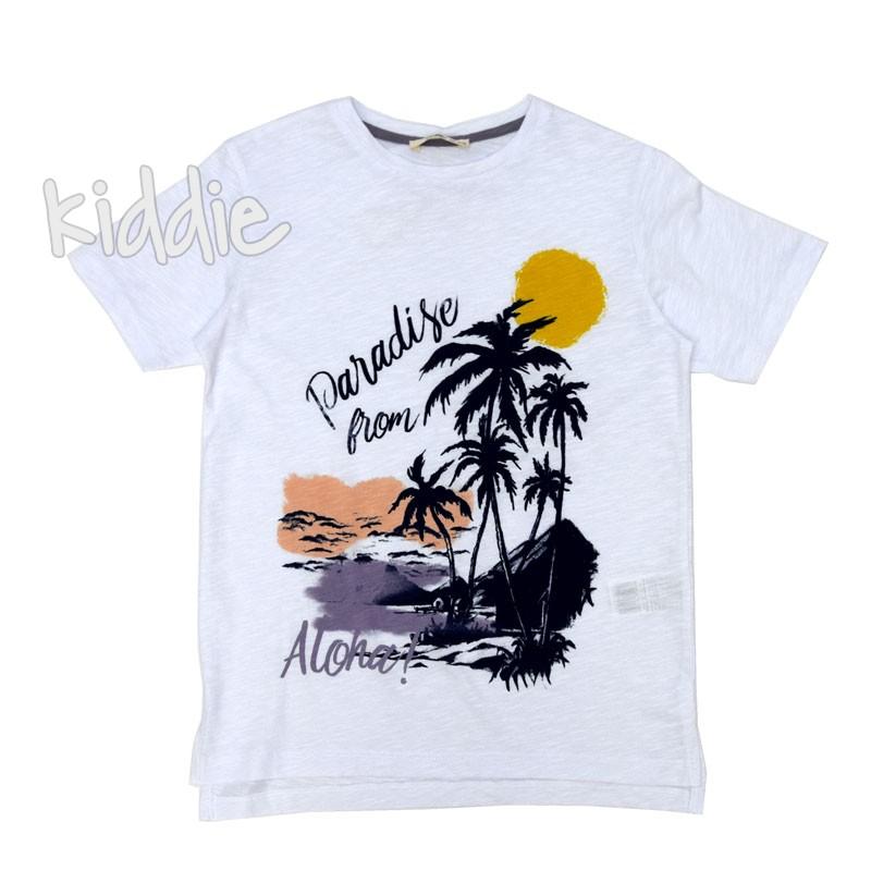 Детска тениска Paradaise Cikoby за момче