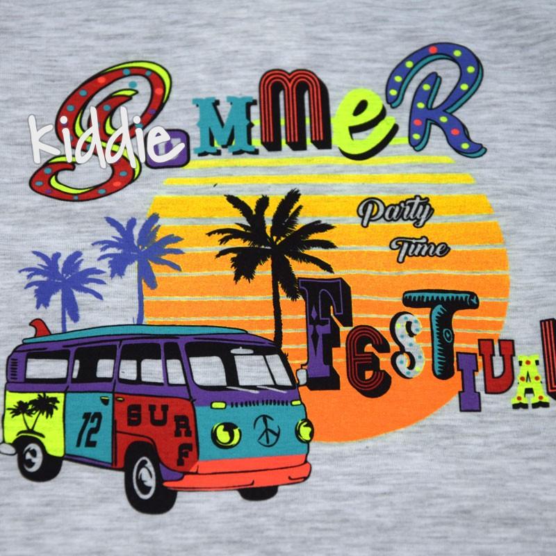 Детски комплект Mackays Summer за момче
