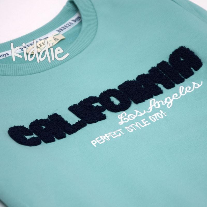 Детска блуза California Breeze за момче
