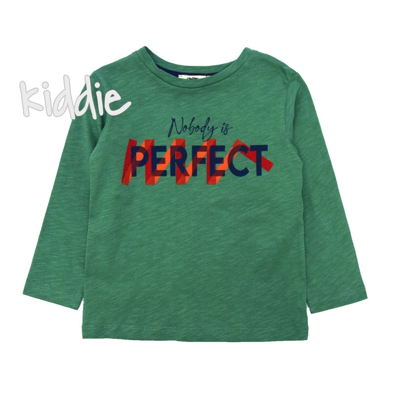 Детска блуза Perfect Cikoby за момче