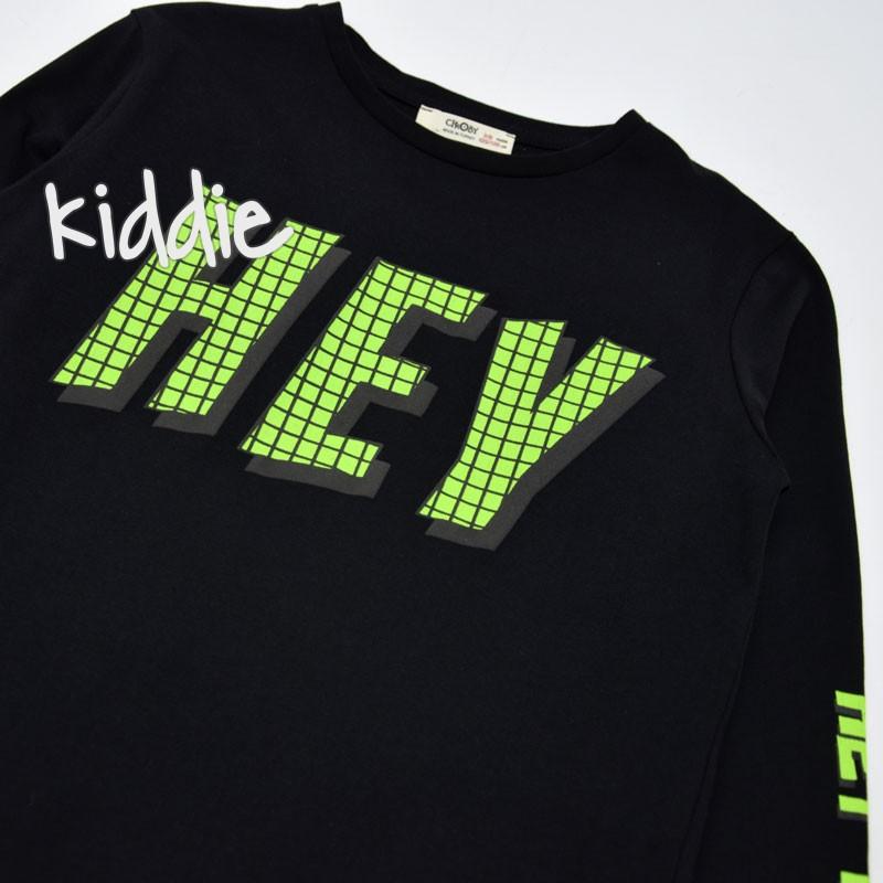 Детска блуза Hey Cikoby за момче