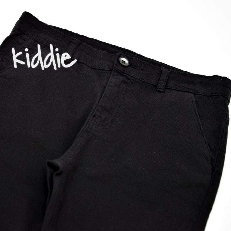 Детски дънки Cikoby за момче с италиански джоб