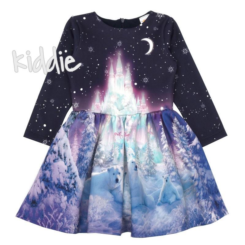 Детска рокля Viki