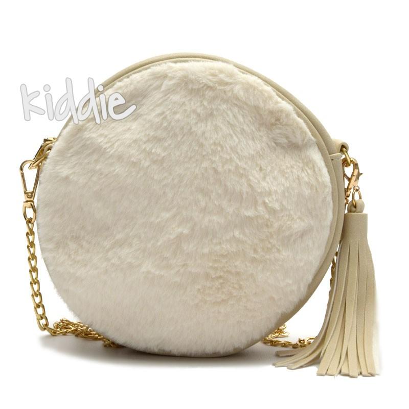 Пухкава детска чанта