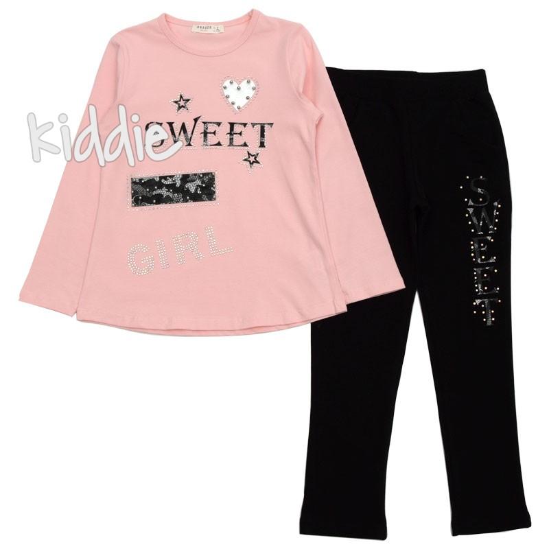 Детски комплект за момиче Sweet Breeze
