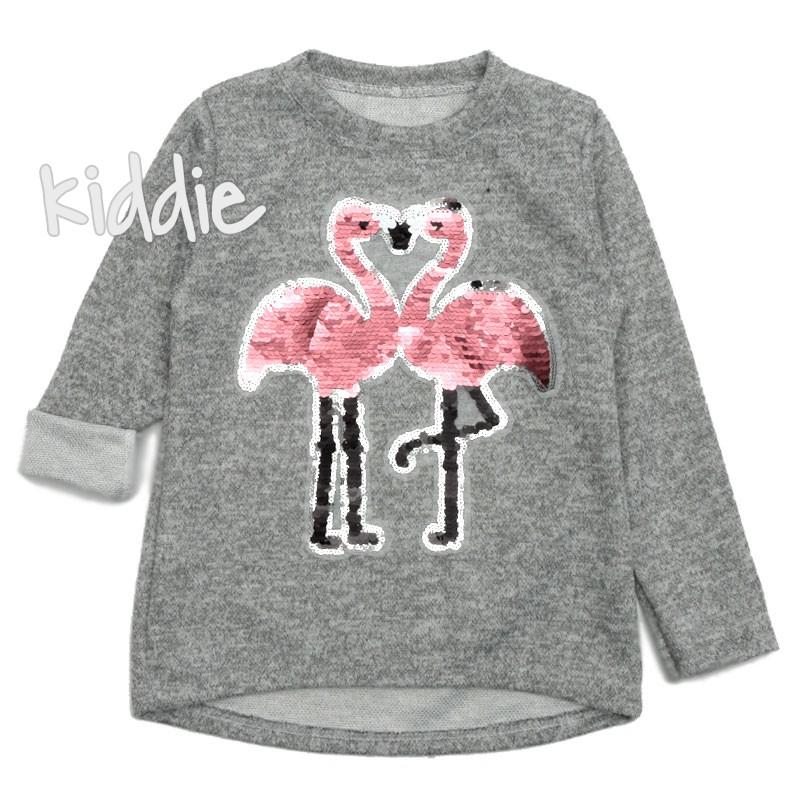 Детска туника Фламинго Angelina за момиче