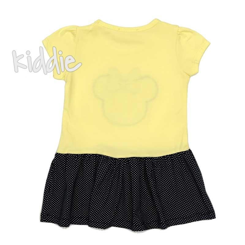 Детска рокля Barmy