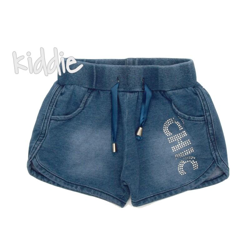 Детски къси панталони Chic Karino Kids за момиче