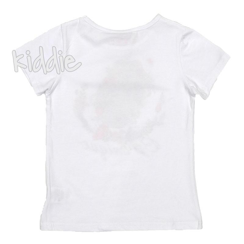 Детска тениска Be Unique, Ativo за момиче