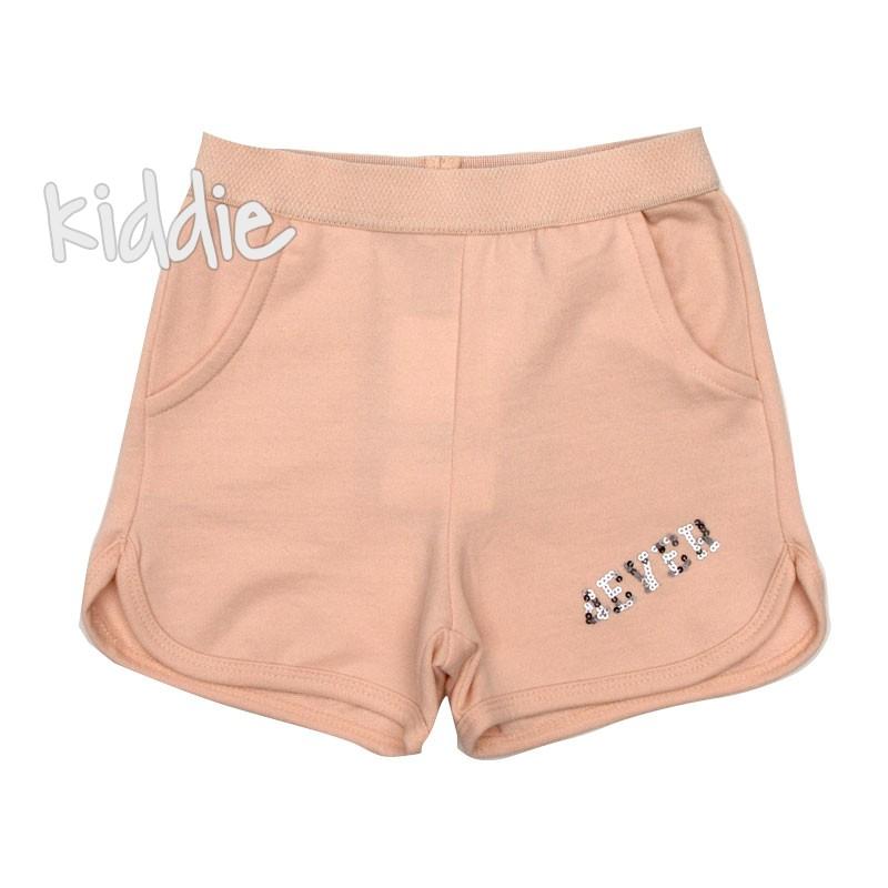 Детски къси панталони 4 Ever Cikoby за момиче