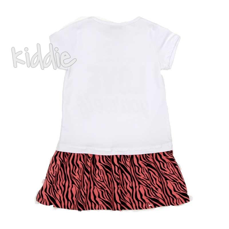 Детска рокля Love Wanex