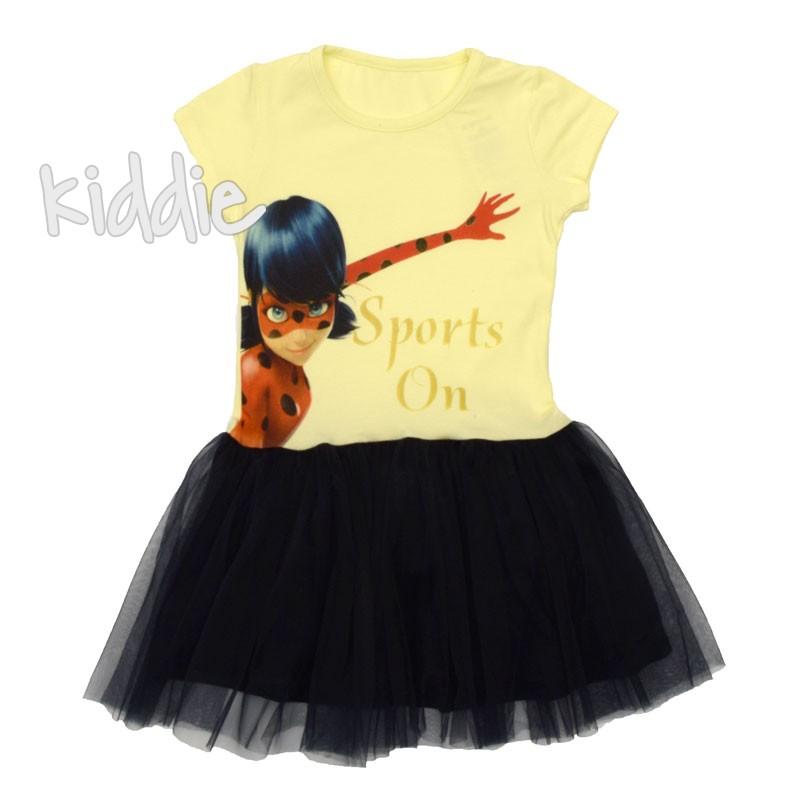 Детска рокля Sports On, Севтекс