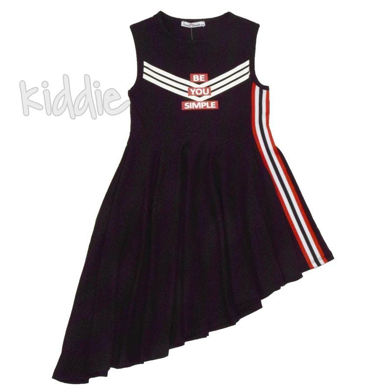 Детска рокля Piccolo Mondo
