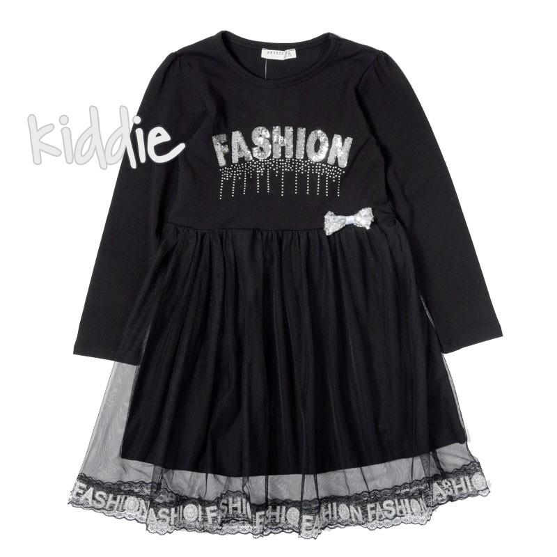 Детска рокля Fashion, Breeze
