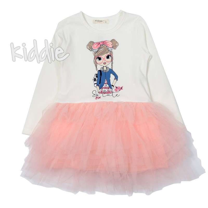 Детска рокля So Gute Breeze