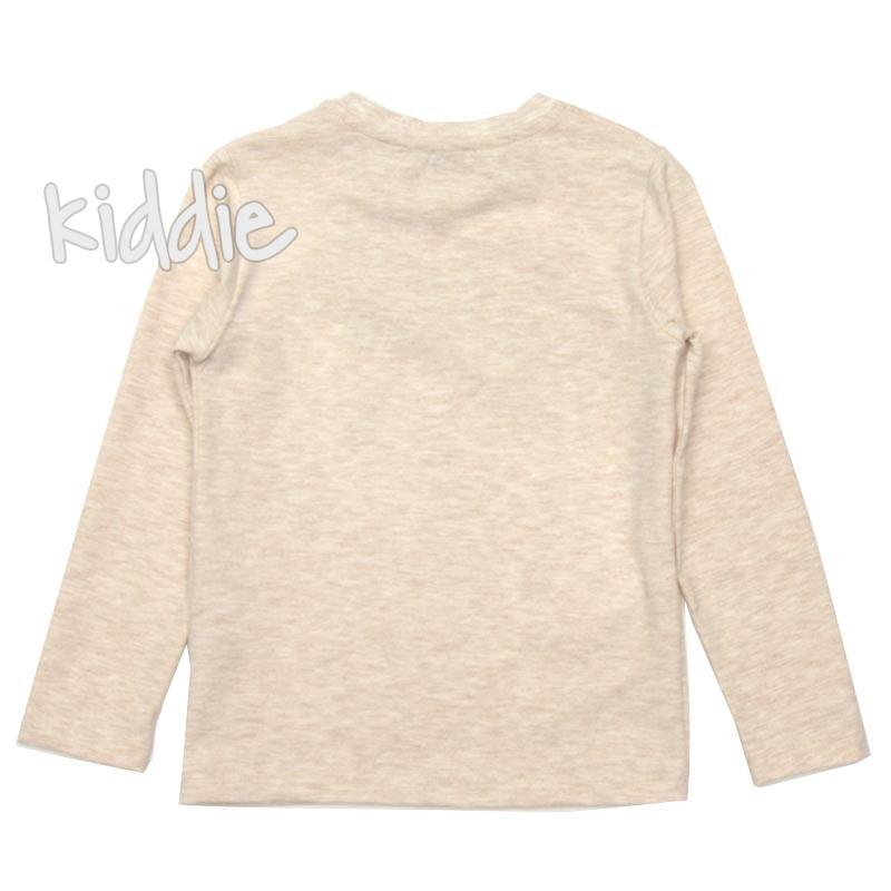 Детска блуза за момче Urban Wanex
