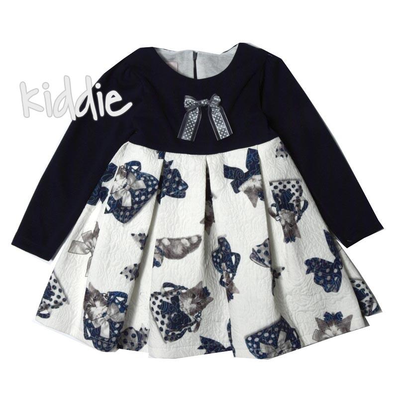 Детска рокля Gamzelim