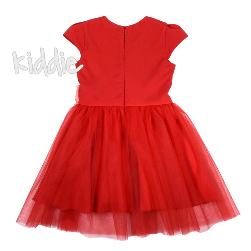 Детска красива рокля Kim Kids