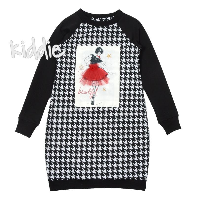Детска рокля Kim kids