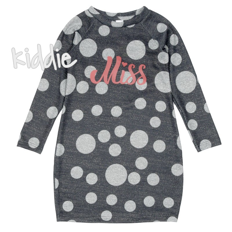 Детска рокля Miss, Kim Kids