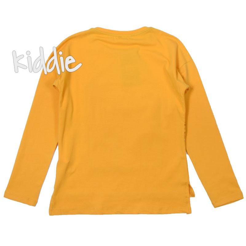 Детска блуза за момиче Edit
