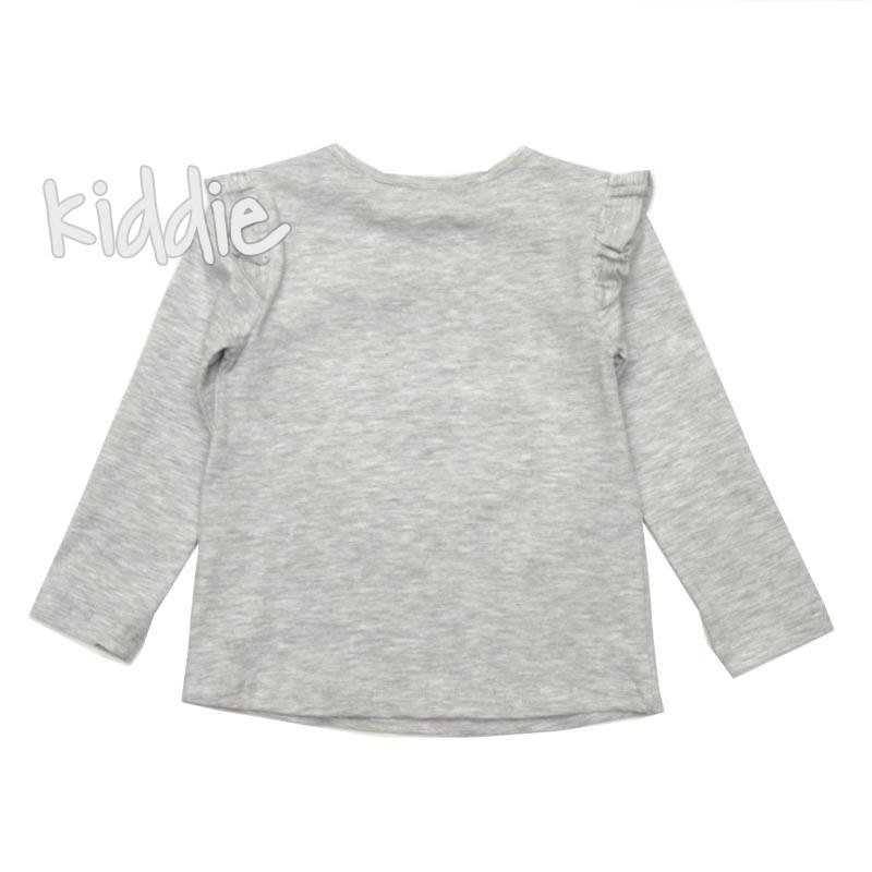 Детска блуза за момиче Wanex