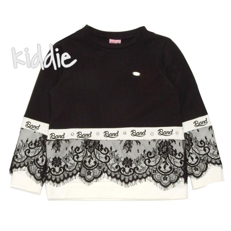 Детска блуза за момиче Ativo