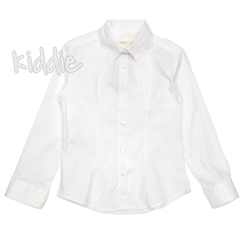 Детска риза Breeze за момиче