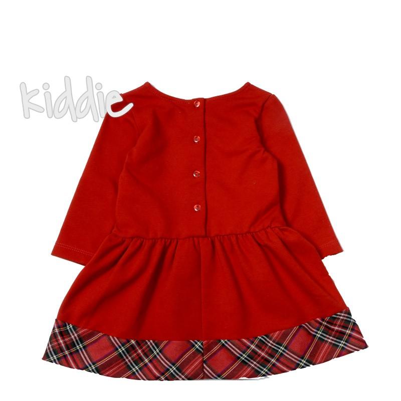 Детска рокля Diditex