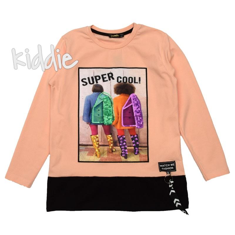 Детска туника Yesmina Super Cool