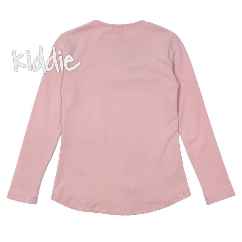 Детска блуза Cool Wow за момиче