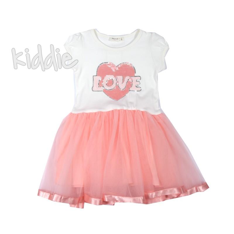 Детска рокля Love Breeze